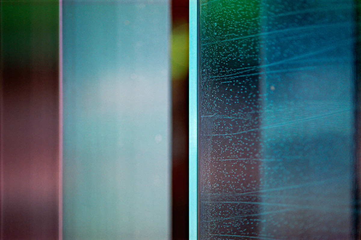 Tokyo #17, photography, 100x150 cm.