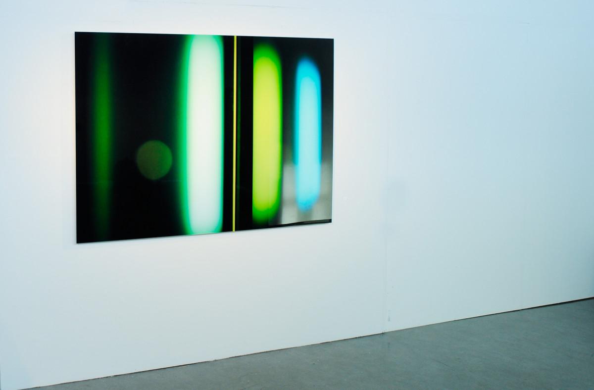 Photography: Berlin #07, 110x160 cm by Christine Istad