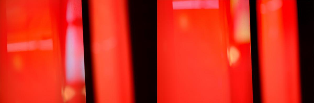 Dubai duo #01, 2014, photography, 56x170 cm