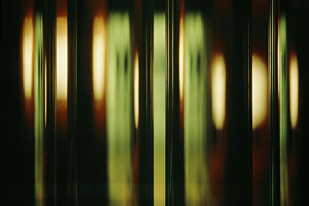 Elevator #14, photography C-print, 120x180 cm, facemount