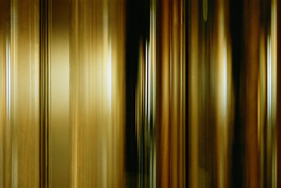 Elevator #15, photography C-print, 120x180 cm, facemount
