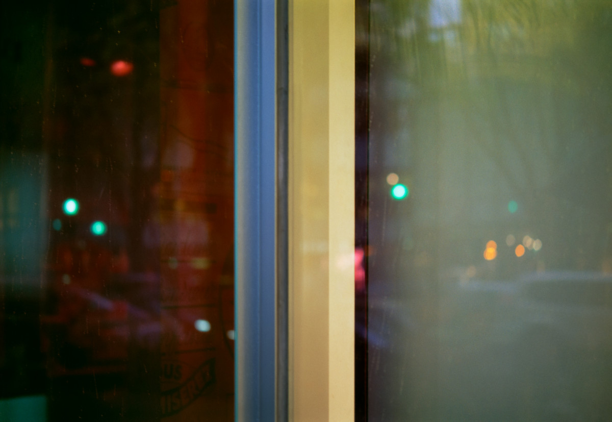 Aoyama #03, photography, 55x80 cm