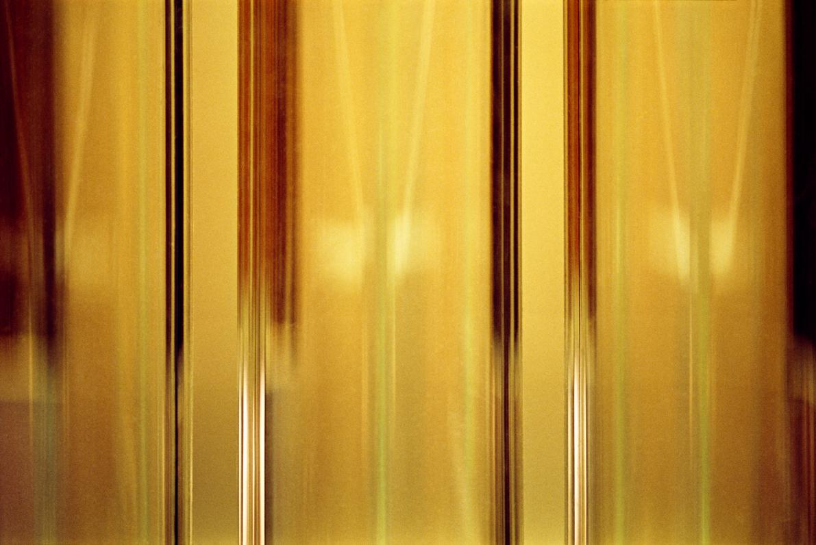 Elevator #37, photography C-print, 120x180 cm, facemount