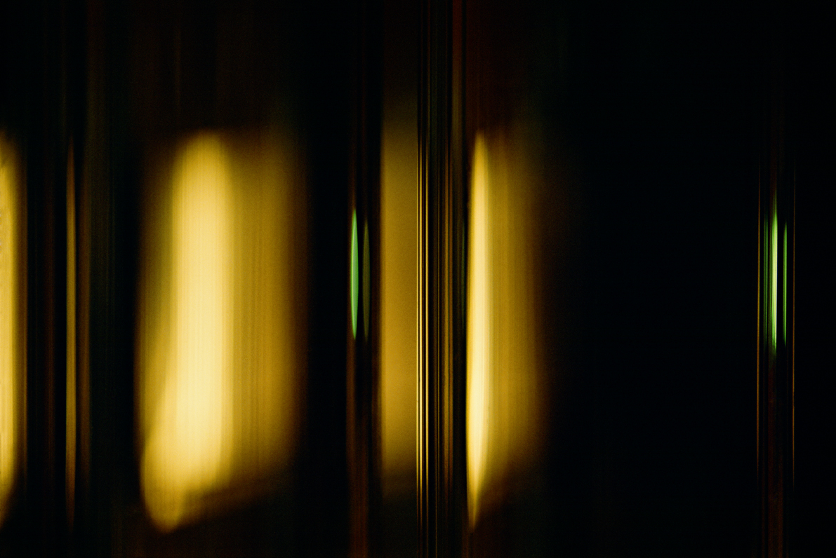 Elevator #44, photography C-print, 120x180 cm, facemount