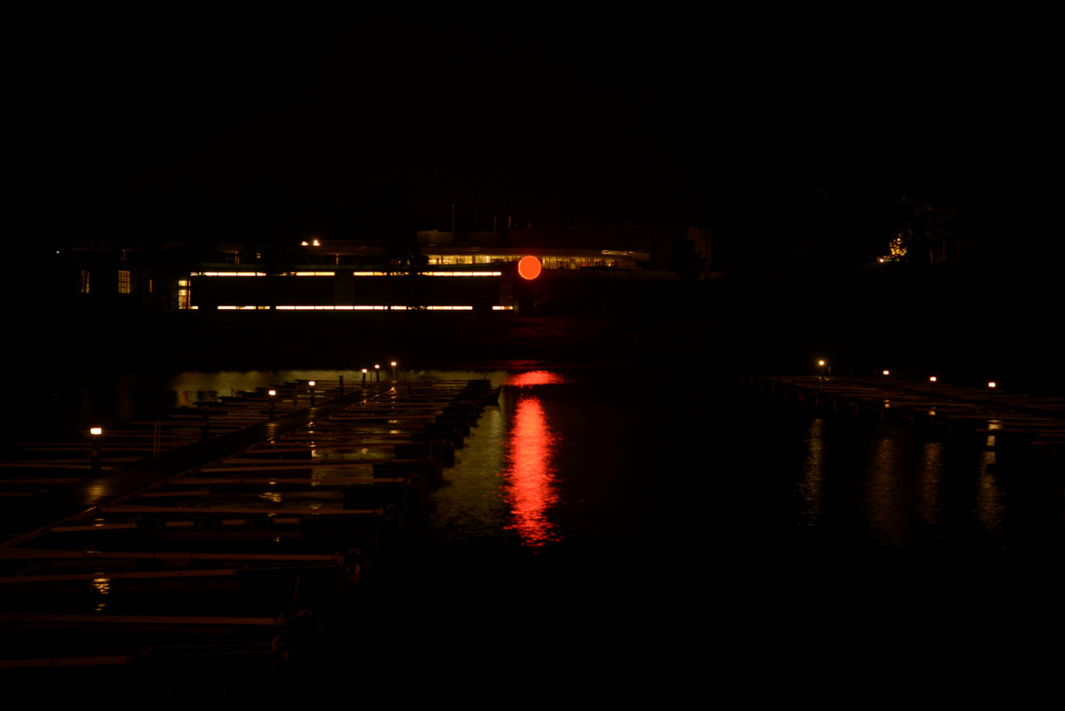 Henie Onstad Art Center 2013-14. Photo Istad Pacini