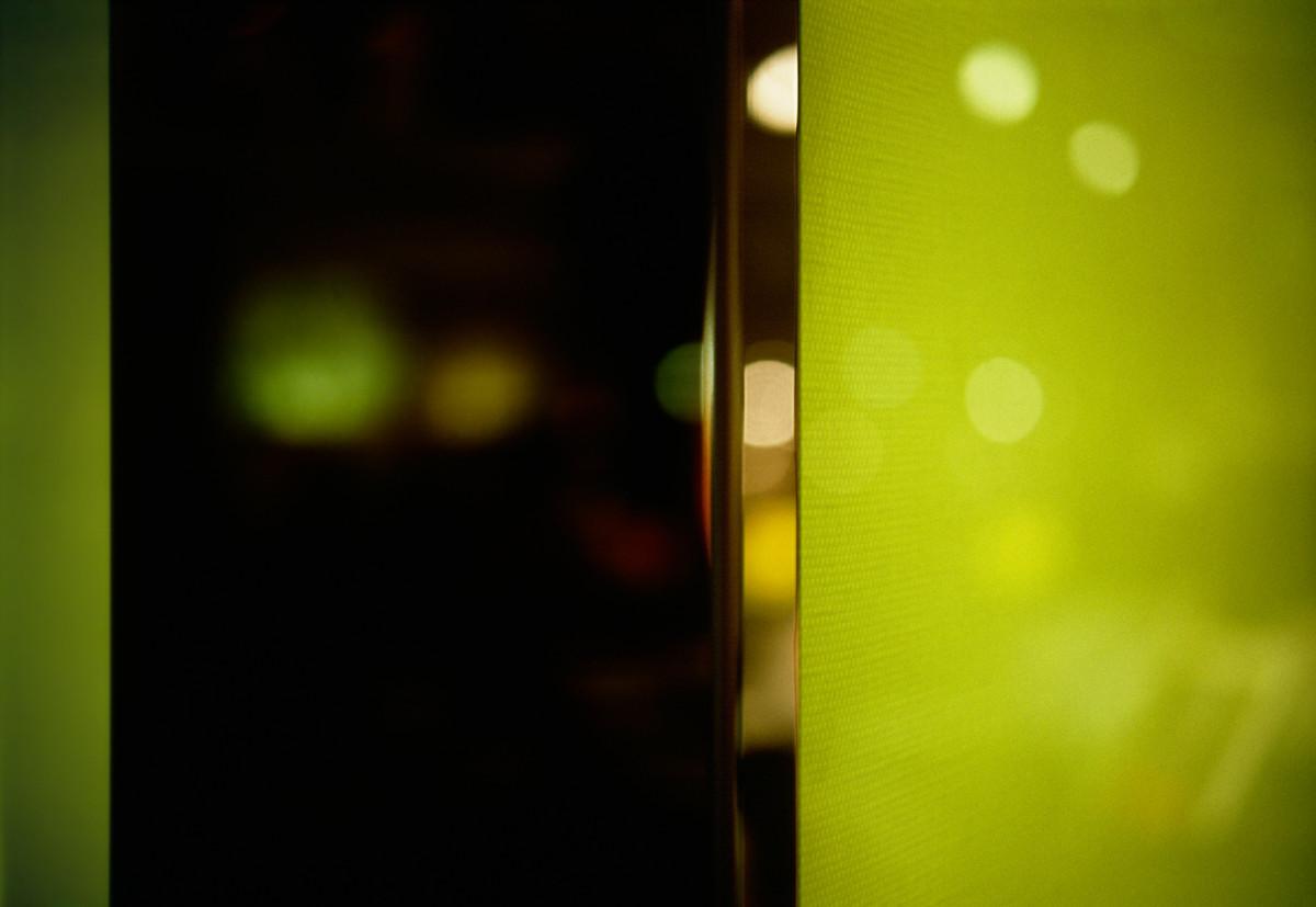 Fornebu #01, photography 110x160 cm